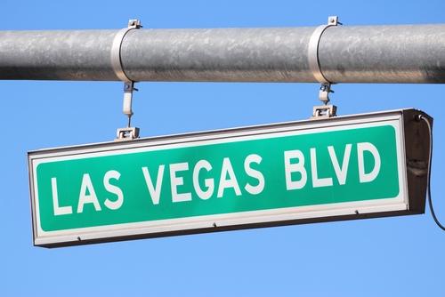 New York to Las Vegascar shipping